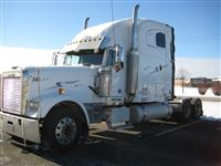Used 2007FreightlinerClassic XL for Sale