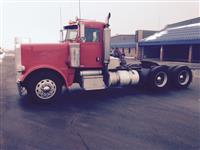 Used 2008 Peterbilt 388 for Sale