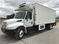 Used 2009 International 4300 for Sale