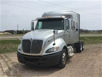 Used 2014 International Prostar for Sale