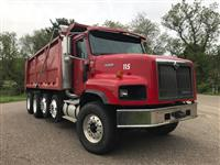 Used 2001 International 5600i for Sale