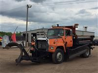 Used 1995 Ford L8000 for Sale