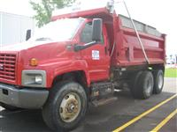 Used 2005 GMC 8500 for Sale