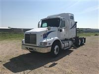 2005 INTERNATIONAL 9400I SBA 6X4
