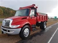 Used 2003 International 4300 for Sale