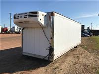 Used 2007 Kidron  for Sale