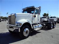 Used 2007 INTERNATIONAL 5900i for Sale