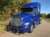 Used 2015 INTERNATIONAL PROSTAR + for Sale