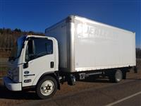 Used 2014 Isuzu NRR for Sale