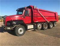 Used 2007 International 5600i for Sale