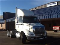 Used 2013 International 8600 Ext Cab for Sale