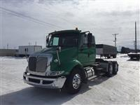 Used 2010 International 8600 Ext Cab for Sale