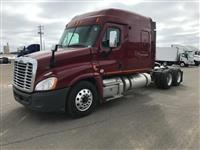 Used 2011 Freightliner Cascadia 125 for Sale