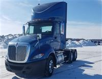 Used 2013 International Prostar for Sale