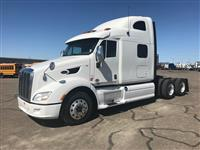 Used 2013 Peterbilt 587 for Sale