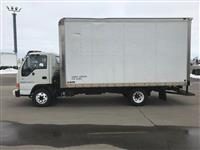 Used 2005 Isuzu NPR-HD for Sale