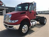 Used 2011 INTERNATIONAL 4400 for Sale