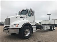 Used 2011 Kenworth T440 for Sale