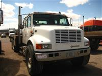 Used 2002 International 4900 for Sale