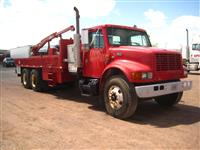 Used 1999 International 4900 for Sale