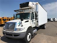 Used 2015 International 4300 for Sale