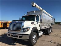 Used 2012International7600 for Sale