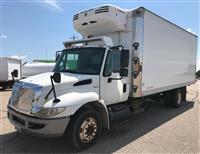 Used 2008 International 4300LP for Sale