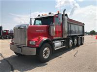 Used 2007 Western Star 4900FA for Sale