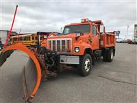 Used 2001International2554 for Sale