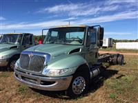 Used 2012International4300M7 for Sale