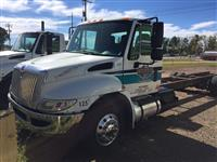 Used 2012 International 4300M7 for Sale