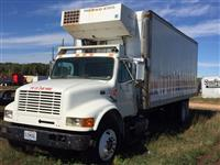 Used 1998 International 4900 for Sale