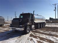 Used 2011 International 5900i SBA for Sale
