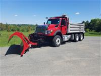 Truck Inventory - Mid-State Truck Service, Inc