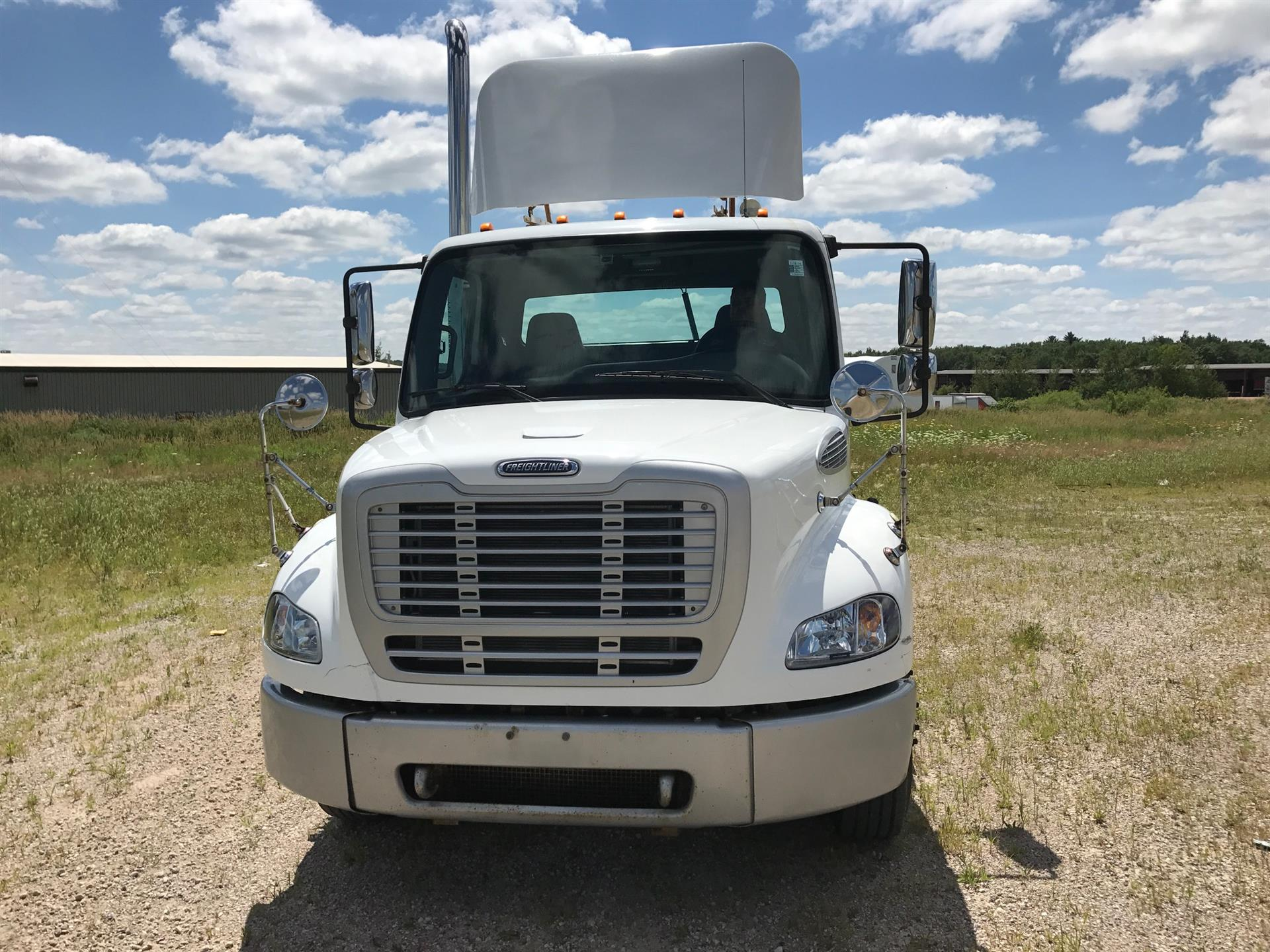 2005 Freightliner M2 Business Cla for sale-59108142