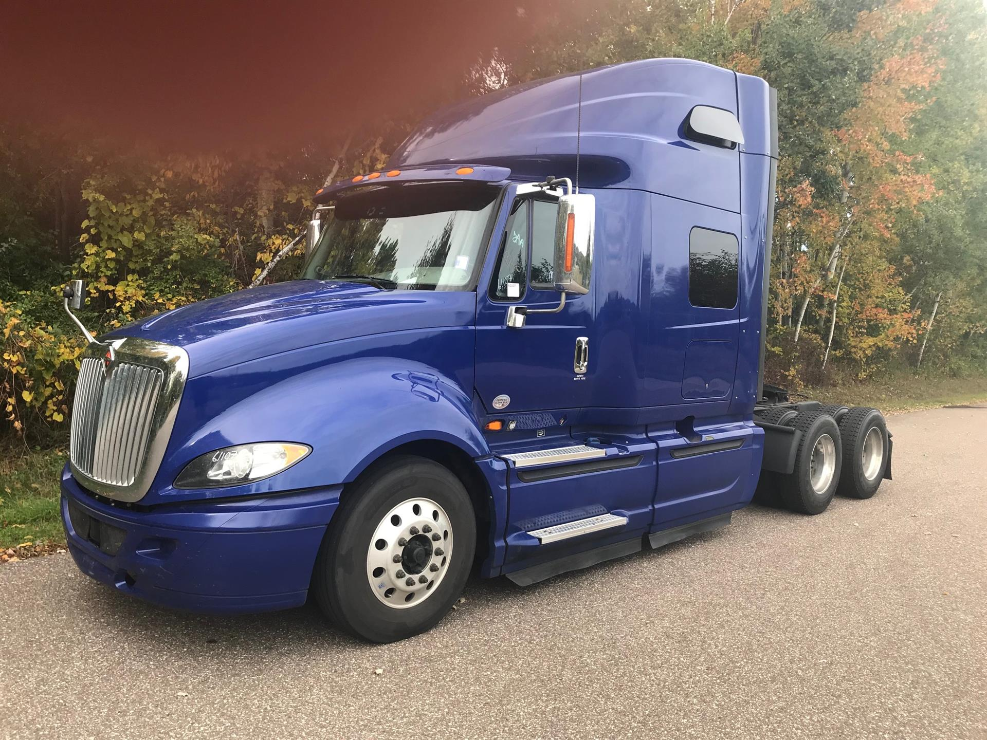 2015 INTERNATIONAL PROSTAR + for sale-49010661