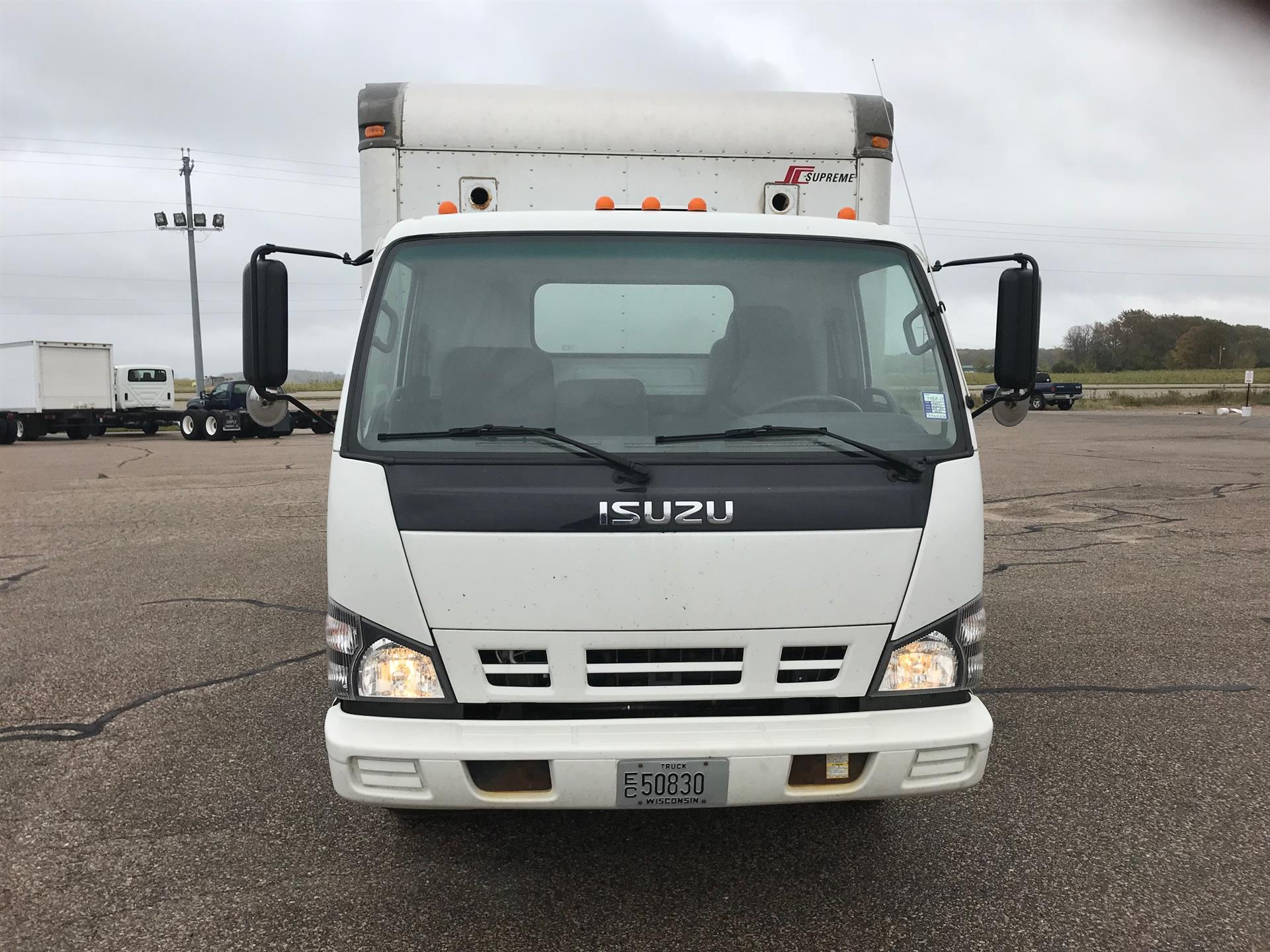 2007 Isuzu NPR-HD for sale-59268450