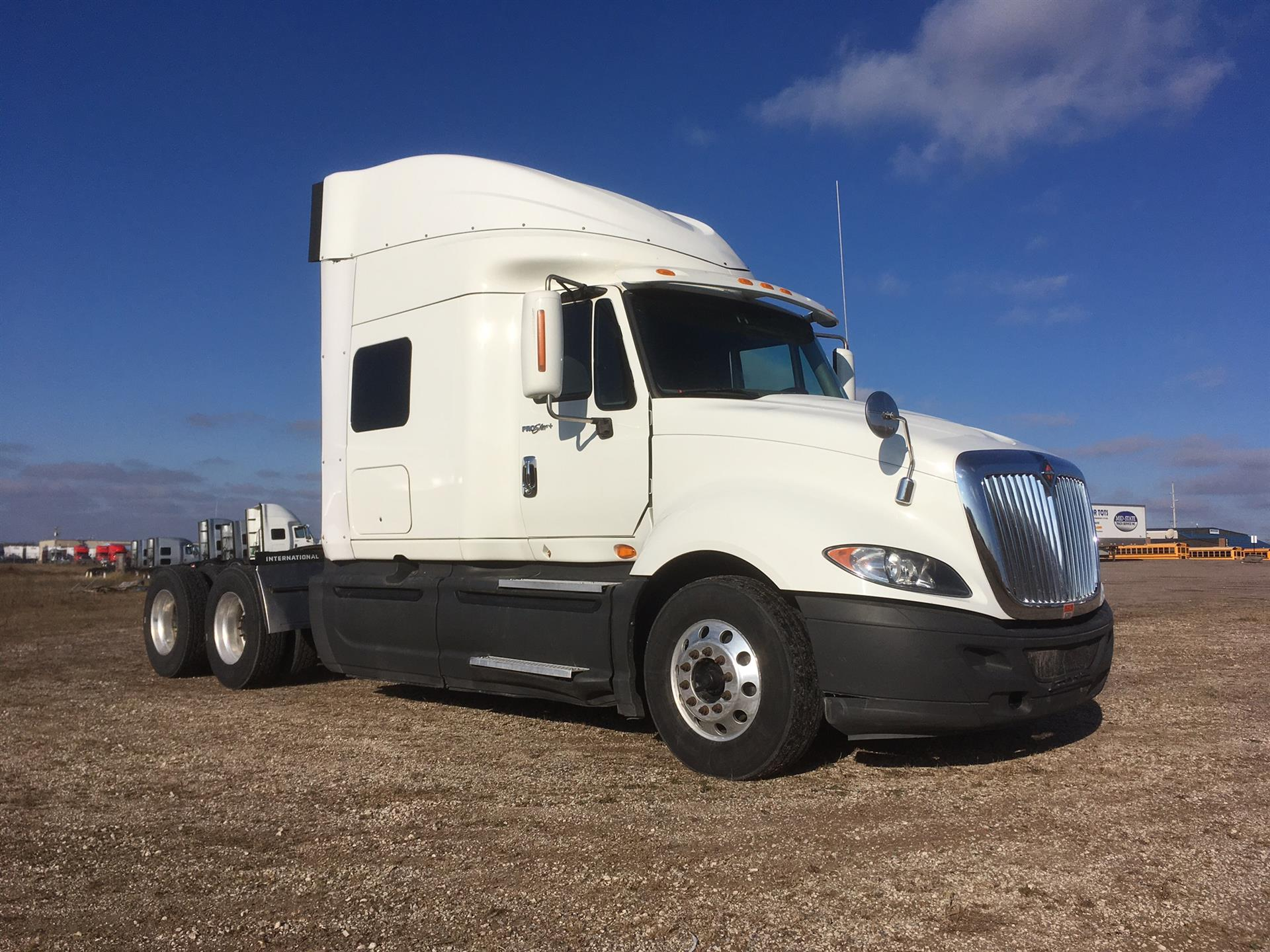 2014 International Prostar for sale-59163415