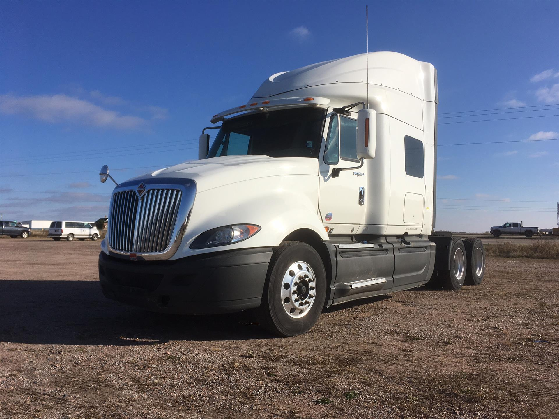 2014 International Prostar for sale-59084714