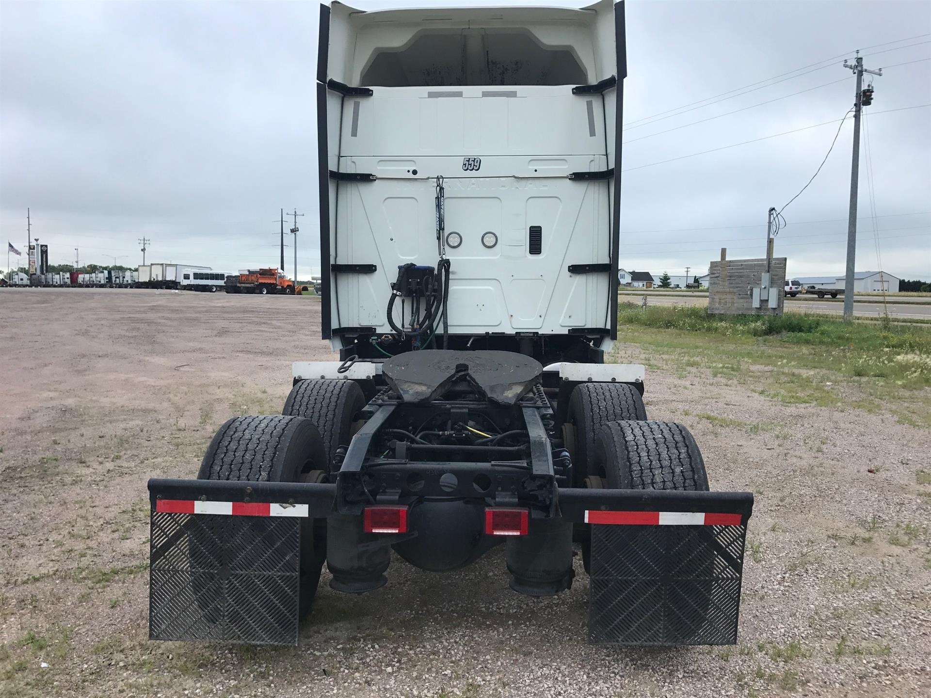2014 INTERNATIONAL Prostar for sale-59255579