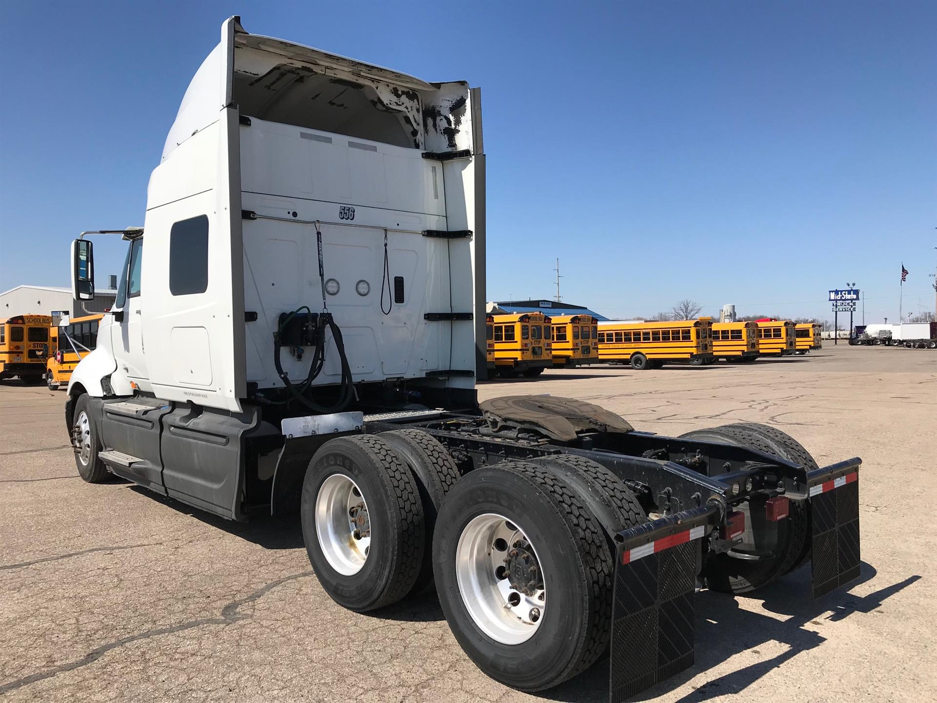 2014 International Prostar for sale-59255576