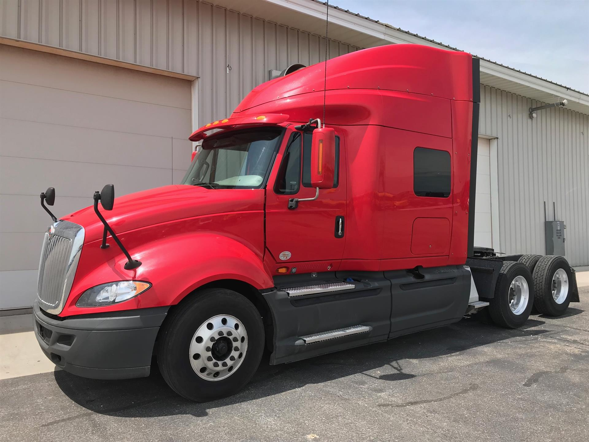 2016 International Prostar+ for sale-59085016