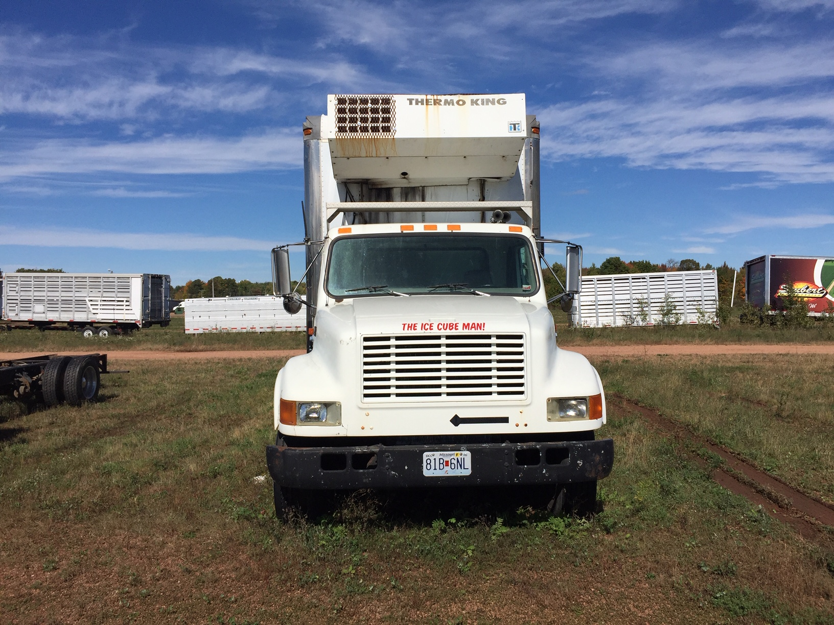 1998 International 4900 for sale-59138493