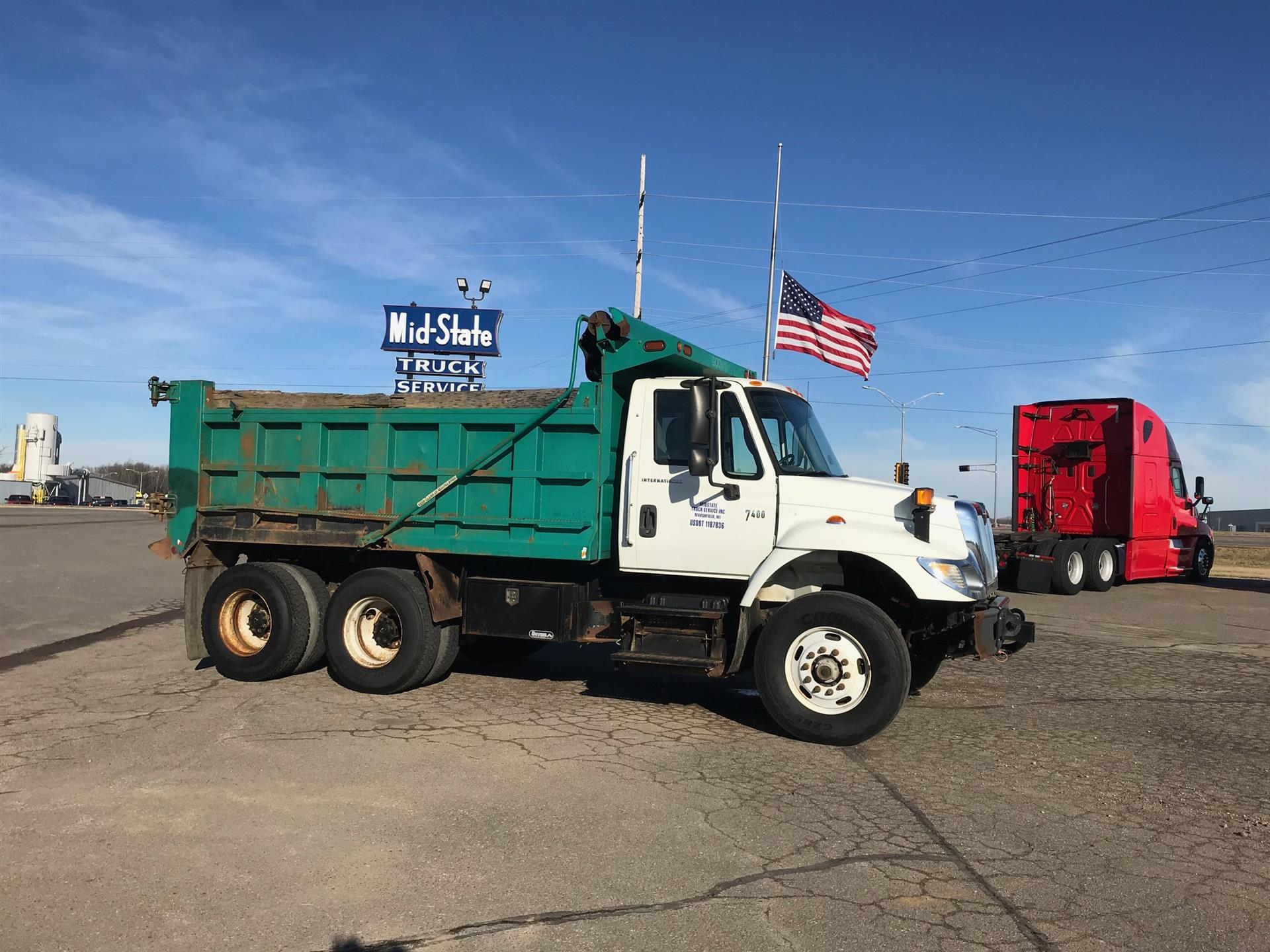 2007 International 7400 for sale-59109251