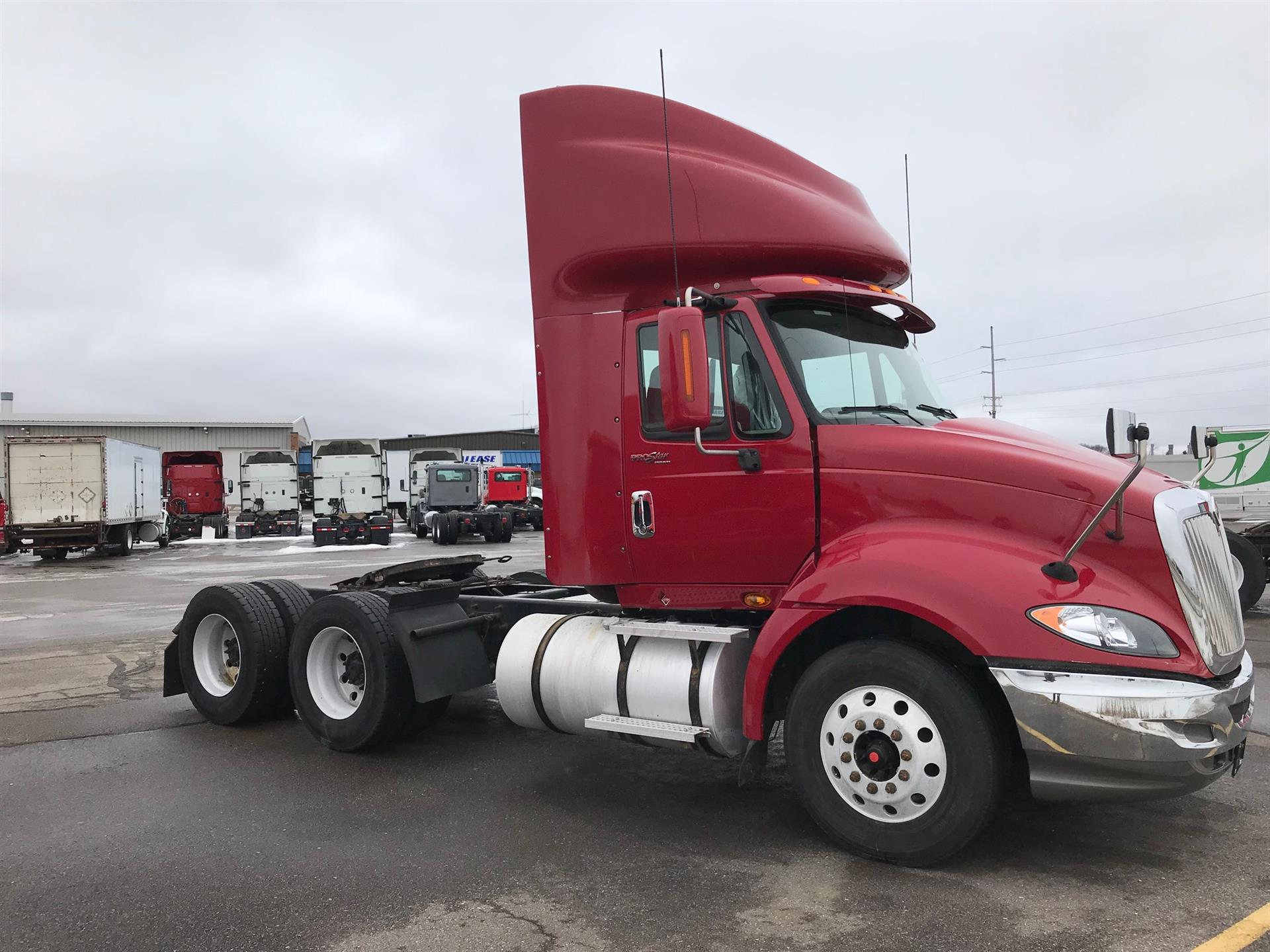 2010 International Prostar for sale-59169839