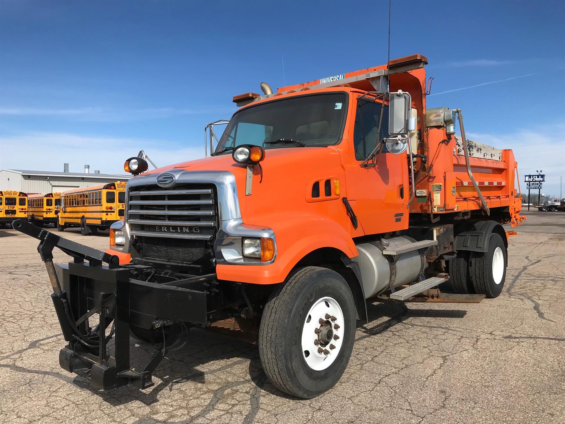 2008 Sterling L8511 for sale-59212803