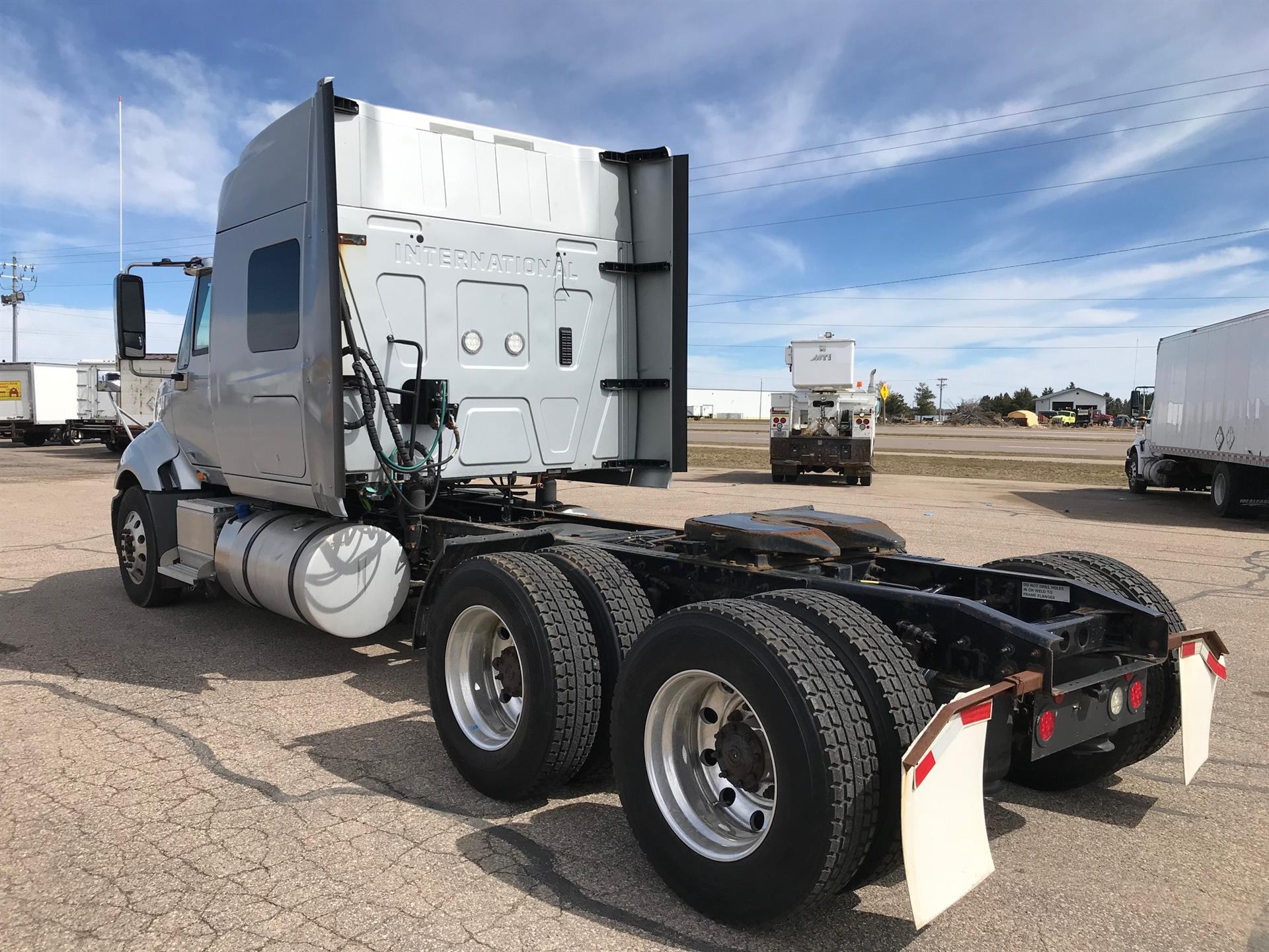 2015 International Prostar for sale-59233304