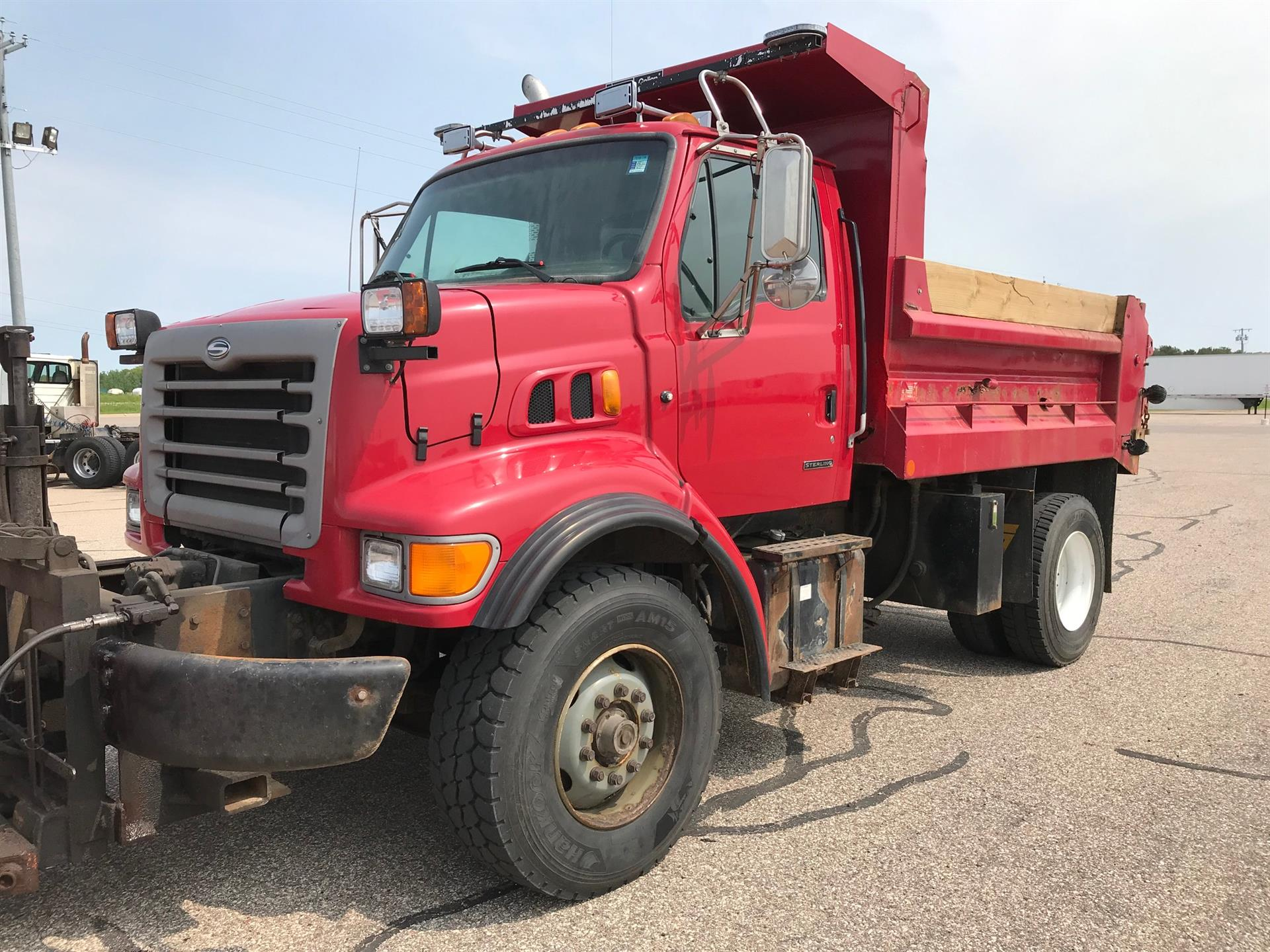 2001 Sterling LT8511 for sale-59232968