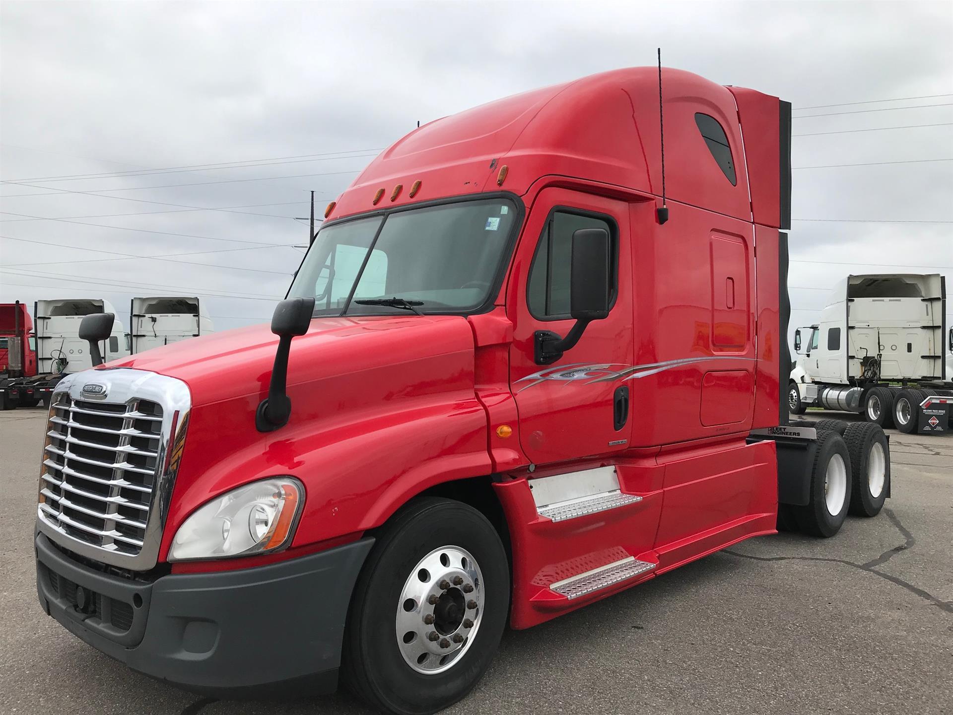 2012 Freightliner Cascadia 125 for sale-59291906