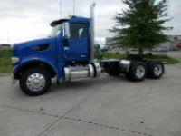 New 2016 Peterbilt 567 SFFA for Sale